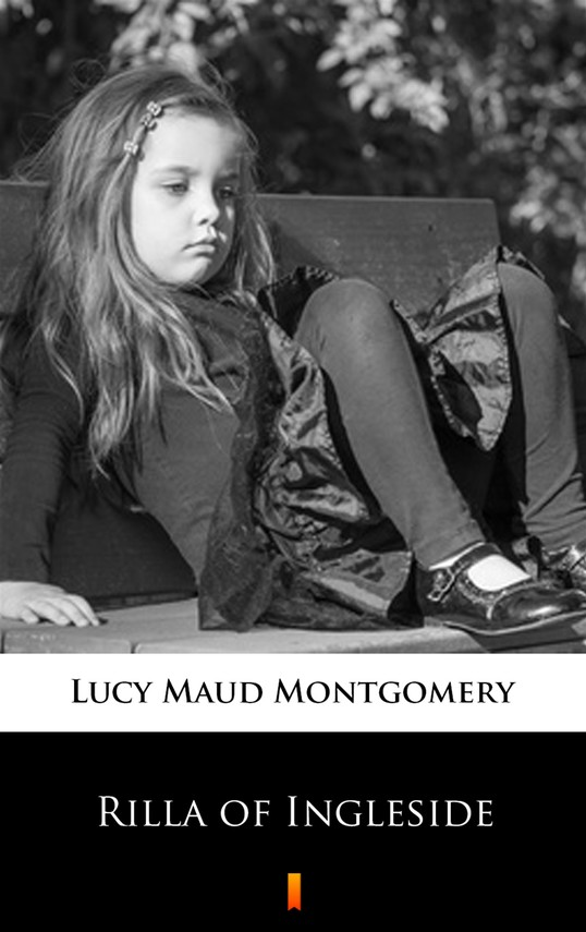 okładka Rilla of Inglesideebook | epub, mobi | Lucy Maud Montgomery