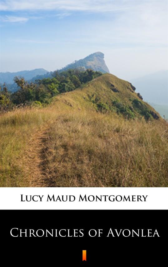 okładka Chronicles of Avonleaebook | epub, mobi | Lucy Maud Montgomery