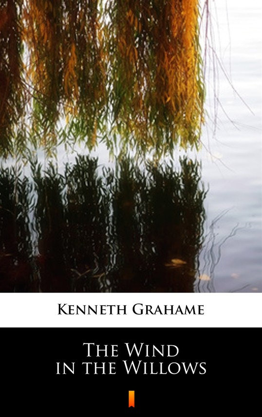 okładka The Wind in the Willowsebook | epub, mobi | Kenneth Grahame