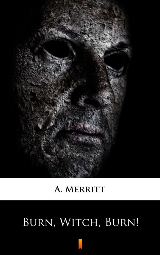 okładka Burn, Witch, Burn!ebook | epub, mobi | A. Merritt