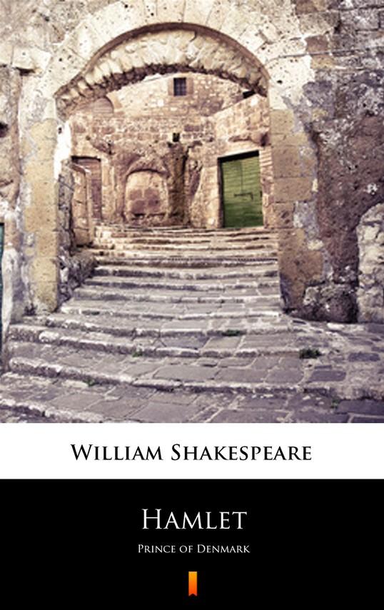 okładka Hamlet, Prince of Denmarkebook | epub, mobi | William Shakespeare