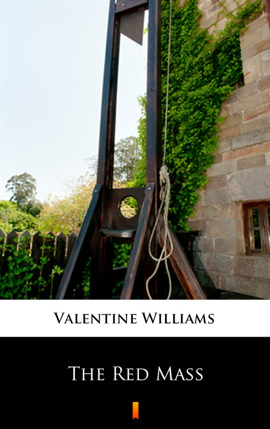 okładka The Red Massebook   epub, mobi   Valentine Williams