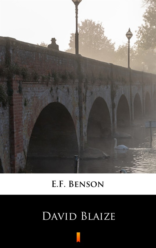 okładka David Blaizeebook | epub, mobi | E.F. Benson