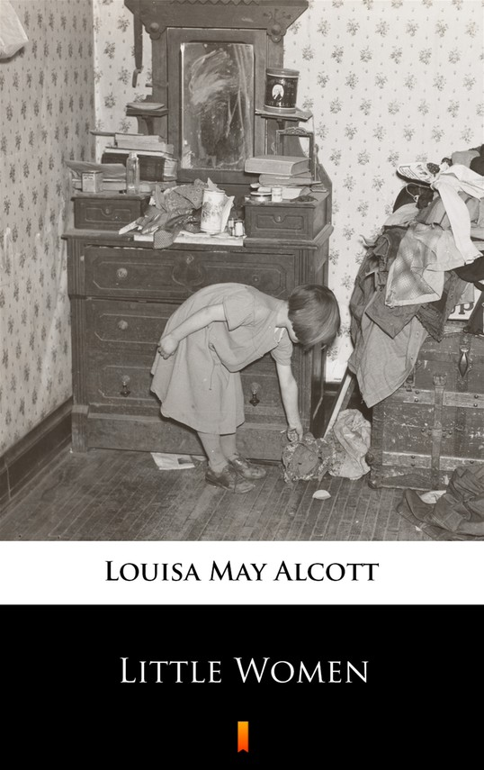okładka Little Womenebook | epub, mobi | Louisa May Alcott