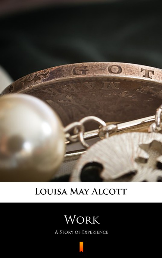 okładka Work, Ebook | Louisa May Alcott