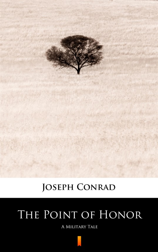 okładka The Point of Honor, Ebook | Joseph Conrad