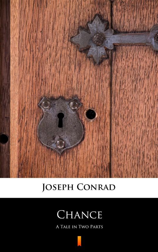 okładka Chanceebook | epub, mobi | Joseph Conrad