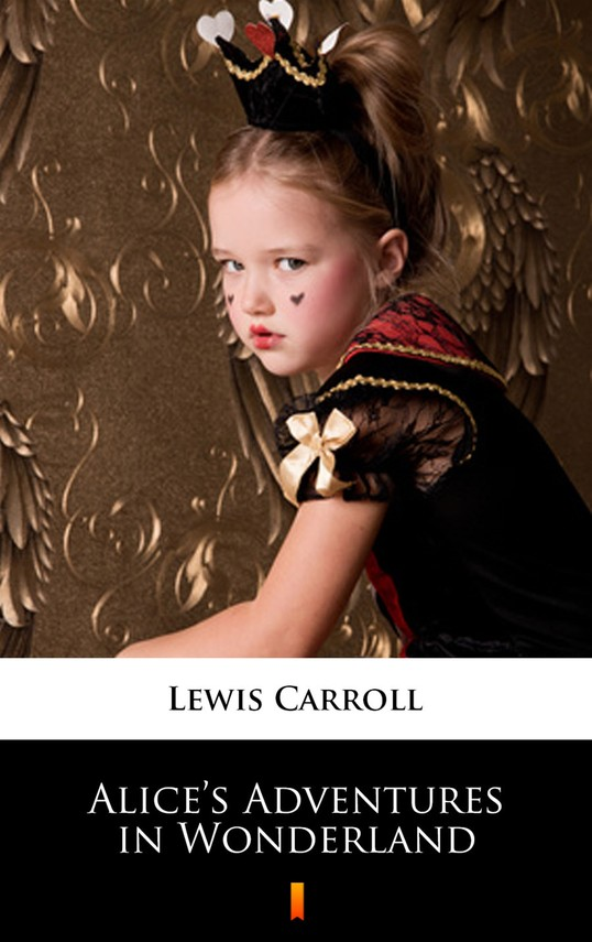okładka Alice's Adventures in Wonderlandebook | epub, mobi | Lewis Carroll