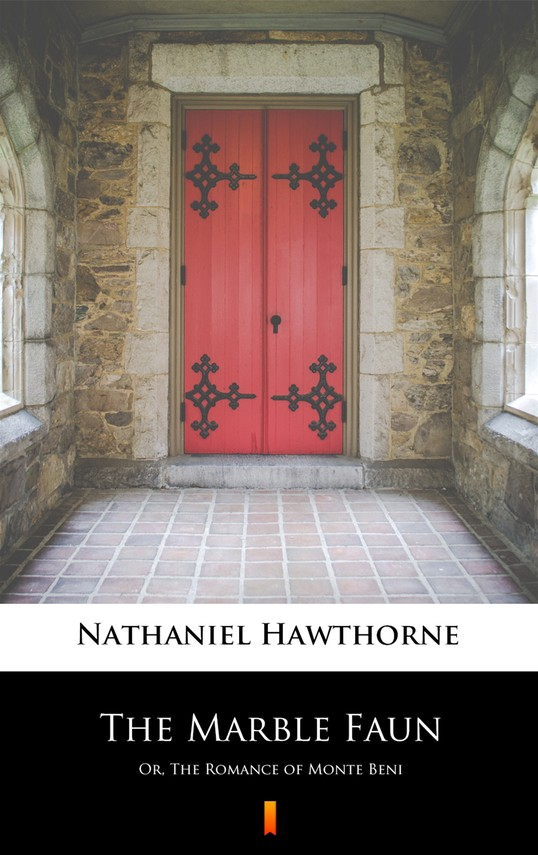 okładka The Marble Faun, Ebook | Nathaniel  Hawthorne