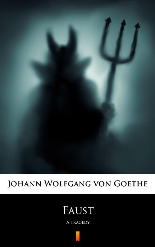 okładka Faustebook | epub, mobi | Johann Wolfgang von Goethe