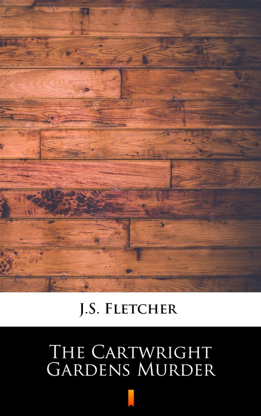 okładka The Cartwright Gardens Murder, Ebook | J.S. Fletcher