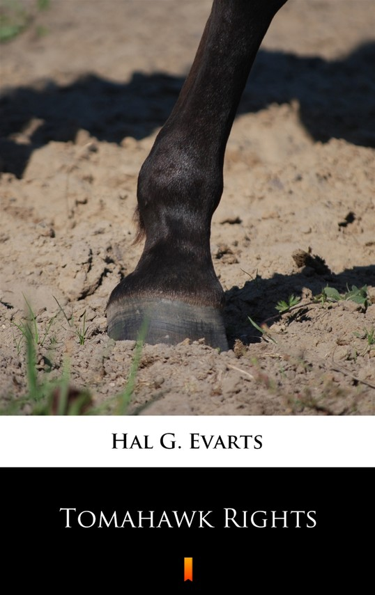 okładka Tomahawk Rights, Ebook | Hal G. Evarts