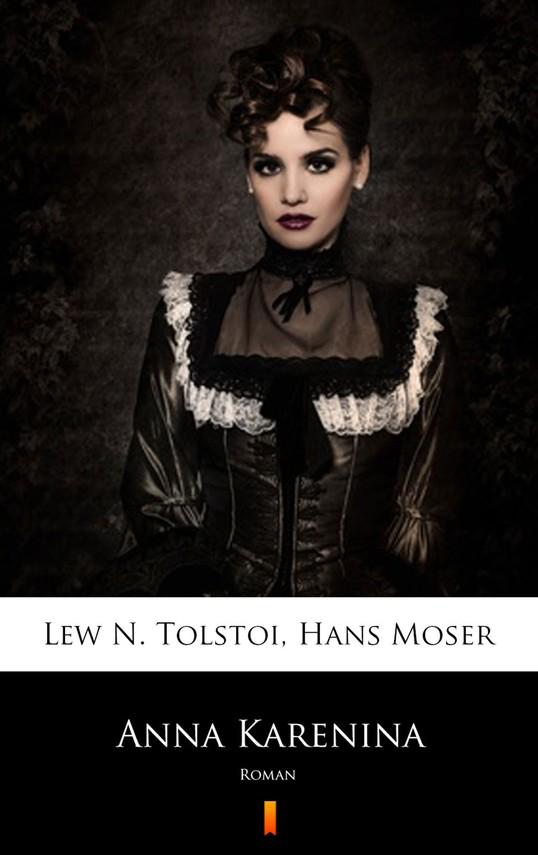 okładka Anna Karenina, Ebook | Lew N. Tolstoi