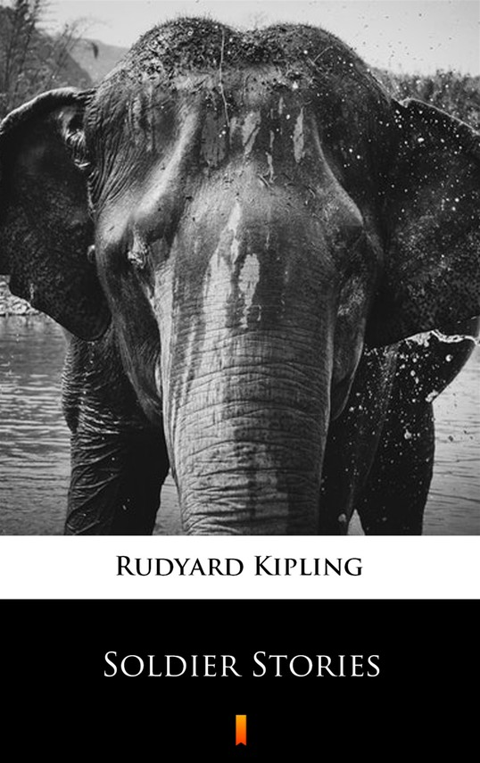 okładka Soldier Stories, Ebook | Rudyard Kipling