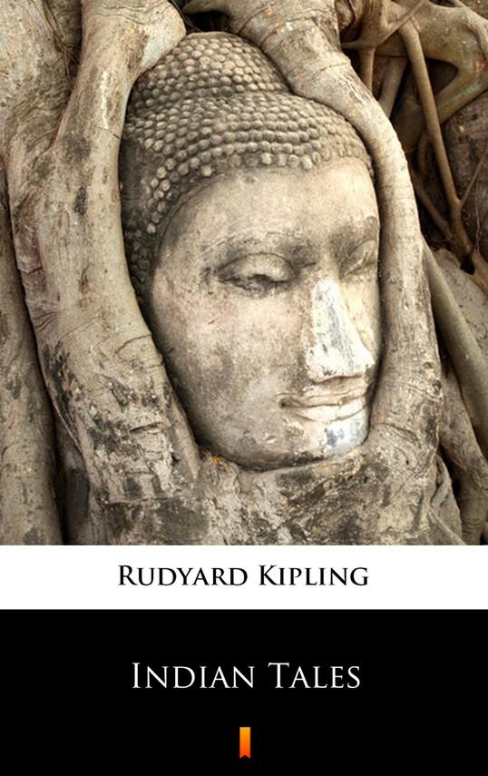 okładka Indian Talesebook | epub, mobi | Rudyard Kipling