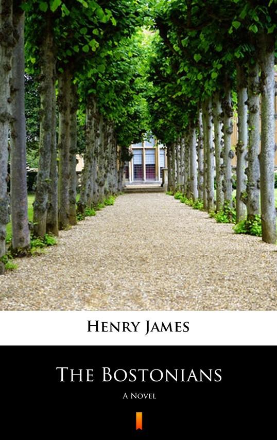 okładka The Bostonians, Ebook | Henry James