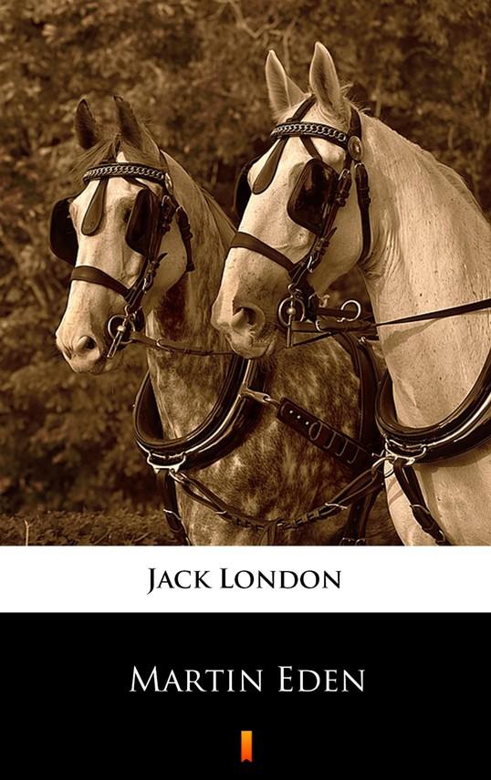 okładka Martin Eden, Ebook | Jack London