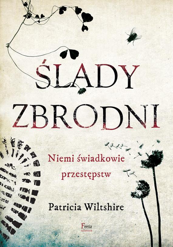 okładka Ślady zbrodniebook | epub, mobi | Wiltshire Patricia