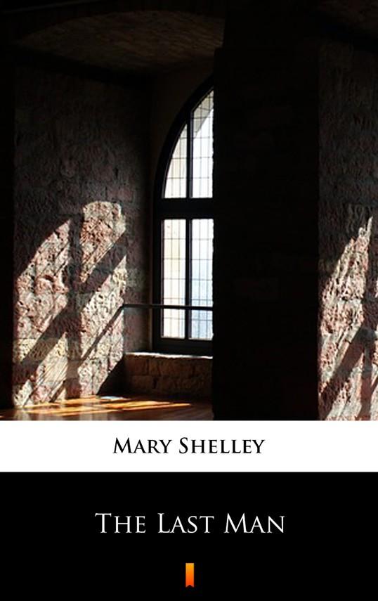 okładka The Last Manebook   epub, mobi   Mary Shelley