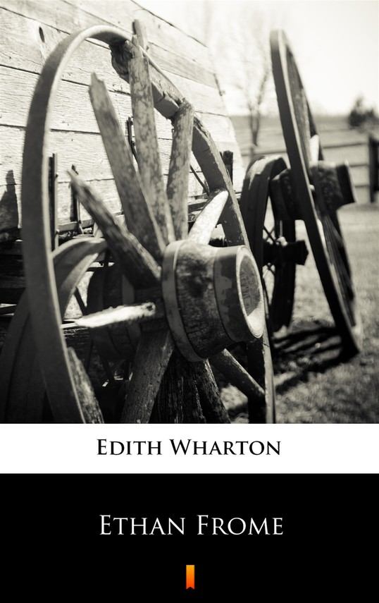 okładka Ethan Fromeebook | epub, mobi | Edith Wharton