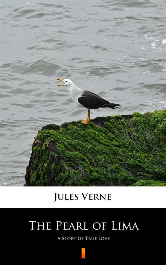 okładka The Pearl of Limaebook | epub, mobi | Jules Verne