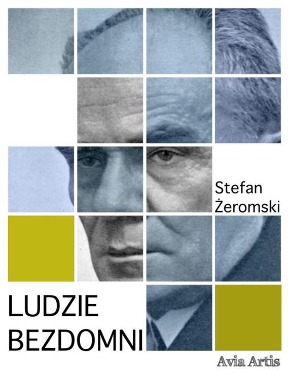 okładka Ludzie bezdomni, Ebook | Stefan Żeromski