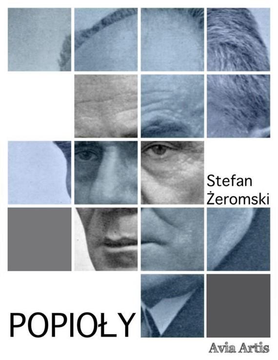 okładka Popioły, Ebook | Stefan Żeromski