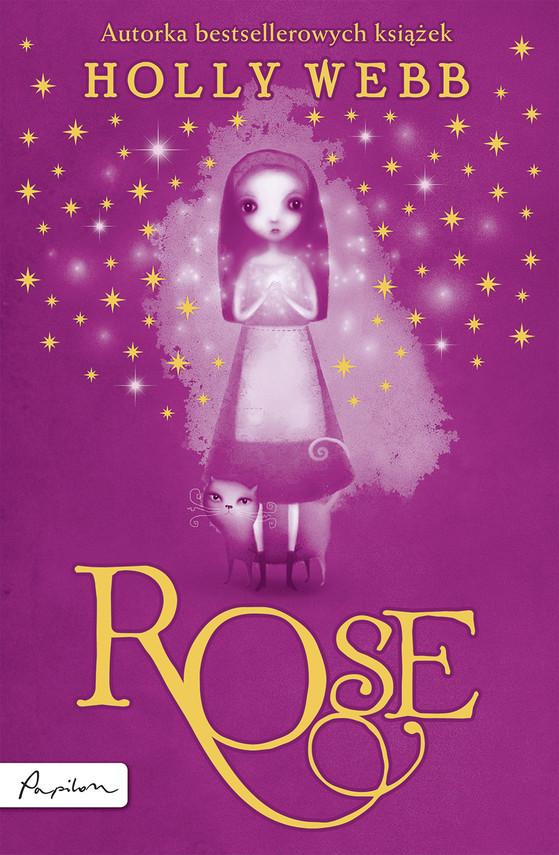 okładka Rose, Ebook | Holly Webb