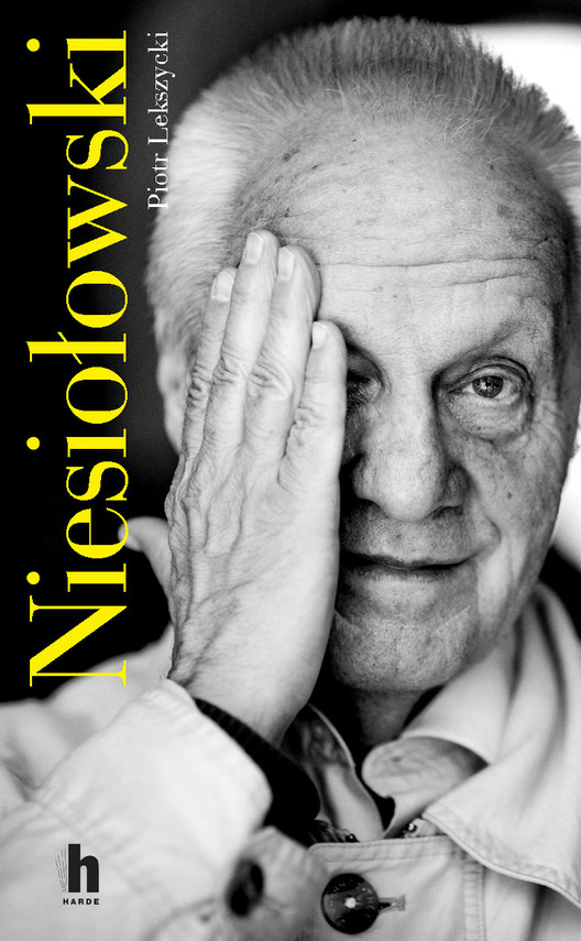 okładka Niesiołowskiebook | epub, mobi | Lekszycki Piotr