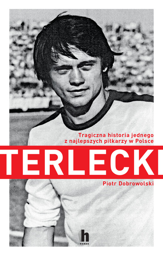 okładka Terleckiebook | epub, mobi | Piotr Dobrowolski