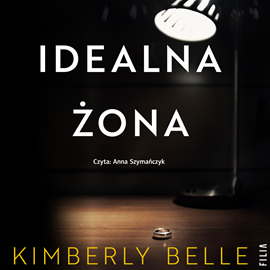 okładka Idealna żona, Audiobook | Belle Kimberly