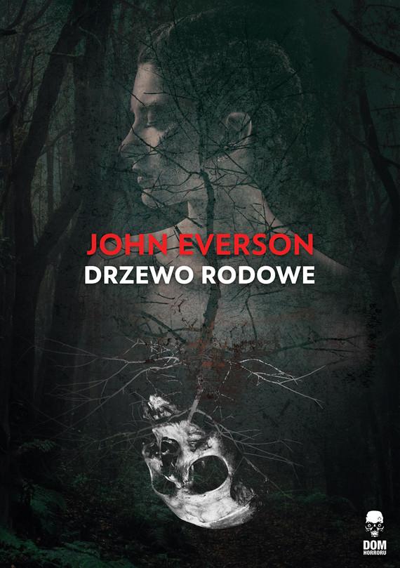 okładka Drzewo rodowe, Ebook   Everson John