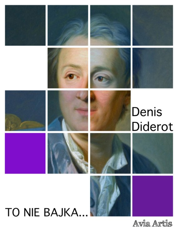 okładka To nie bajka...ebook | epub, mobi | Denis Diderot