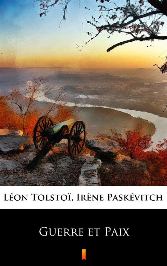 okładka Guerre et Paix, Ebook | Léon Tolstoï