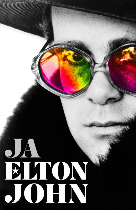 okładka Ja. Pierwsza i jedyna autobiografia Eltona Johnaebook | epub, mobi | Elton John
