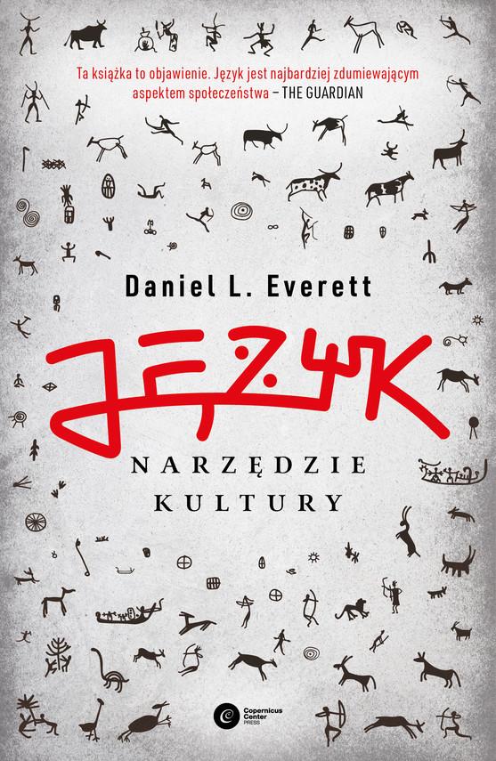 okładka Język - narzędzie kulturyebook | epub, mobi | Daniel Everett