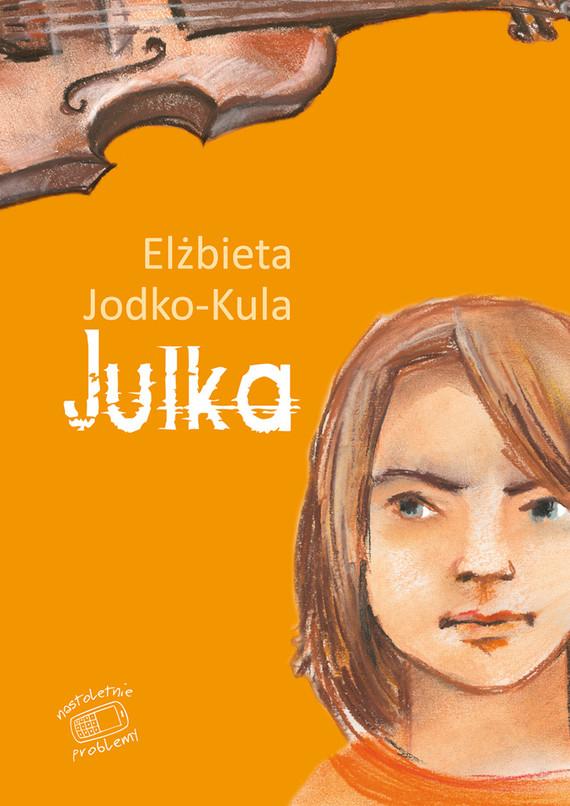 okładka Julkaebook | epub, mobi | Elżbieta Jodko-Kula