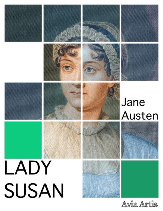 okładka Lady Susan, Ebook | Jane Austen