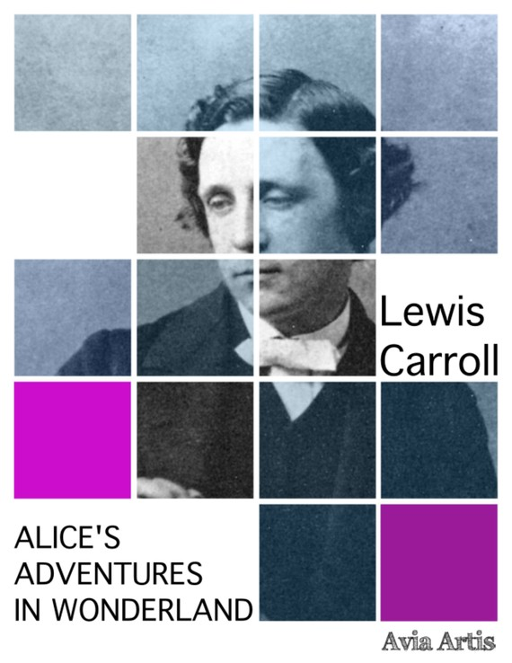 okładka Alice's Adventures in Wonderland, Ebook | Lewis Carroll