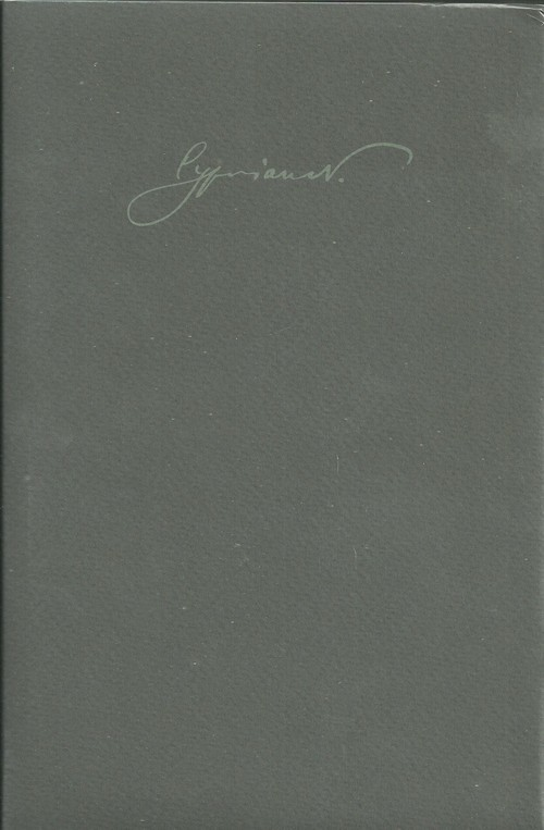 okładka Dzieła wszystkie XI Listy Część 2 1855 - 1861, Książka   Norwid Cyprian