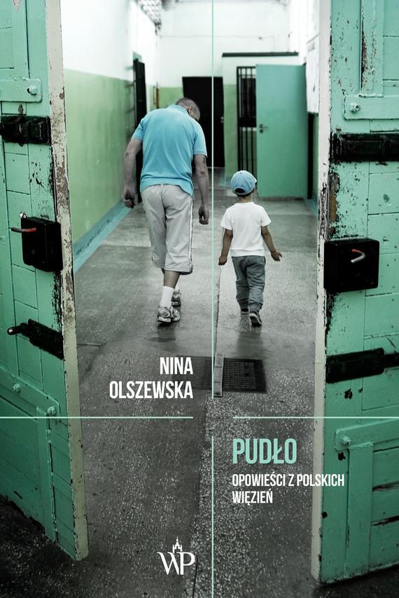 okładka Pudło, Ebook | Nina  Olszewska