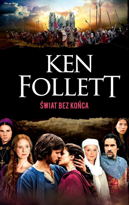 okładka Świat bez końca, Ebook | Ken Follett