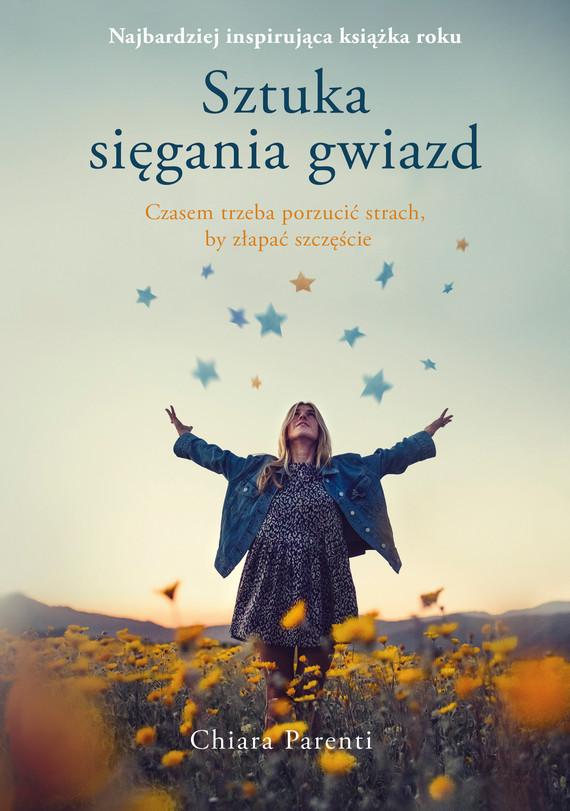 okładka Sztuka sięgania gwiazd, Ebook | Parenti Chiara