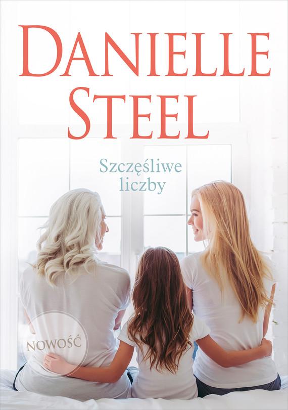 okładka Szczęśliwe liczbyebook | epub, mobi | Danielle Steel