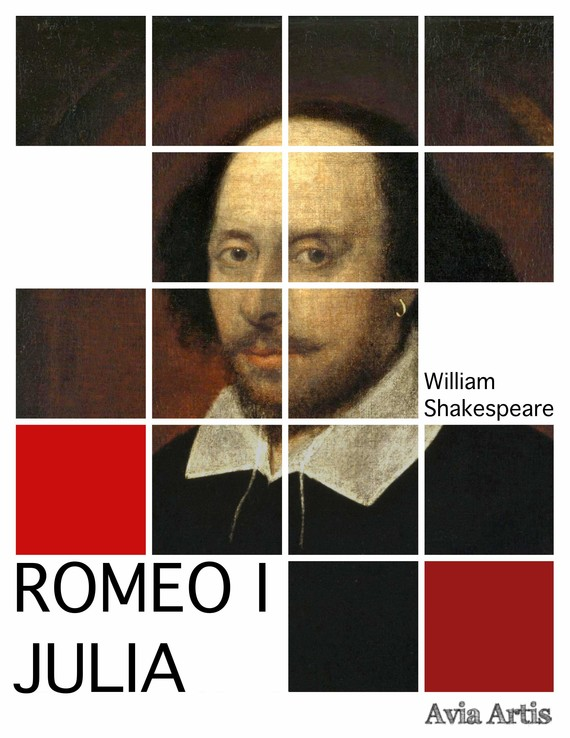 okładka Romeo i Juliaebook | epub, mobi | William Shakespeare