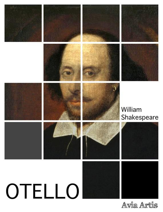okładka Otello, Ebook | William Shakespeare