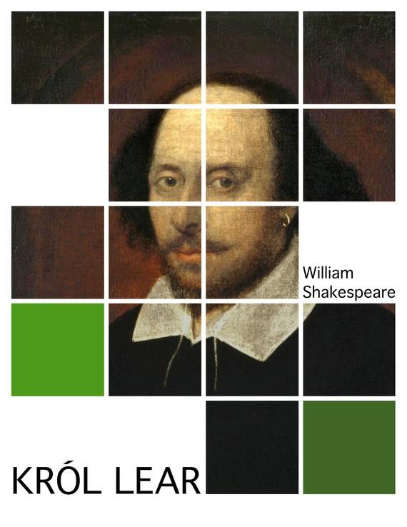okładka Król Learebook | epub, mobi | William Shakespeare