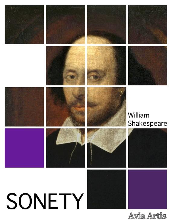 okładka Sonety, Ebook | William Shakespeare