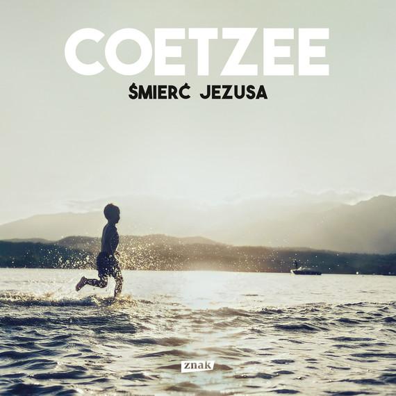 okładka Śmierć Jezusa, Audiobook | J.M. Coetzee
