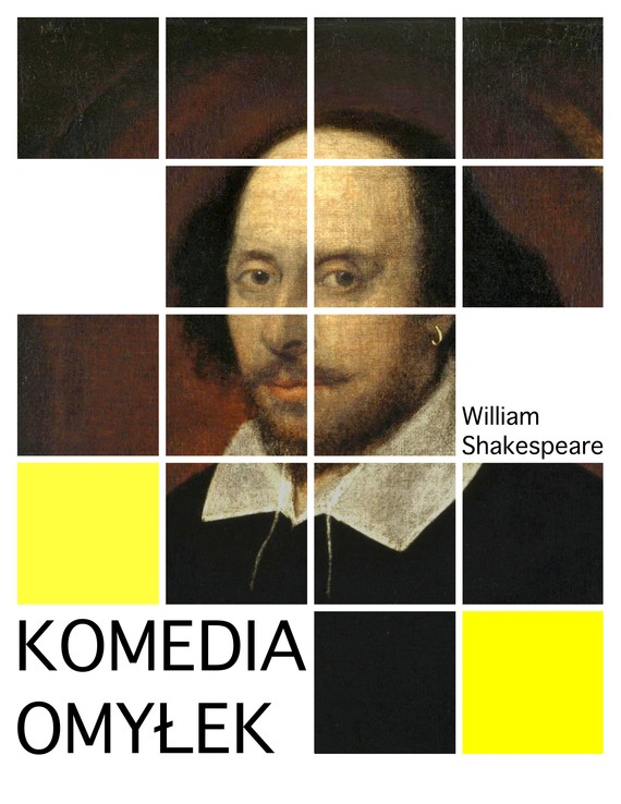 okładka Komedia omyłekebook | epub, mobi | William Shakespeare
